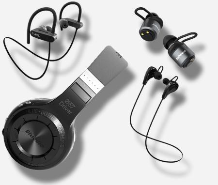Sport høretelefoner engros