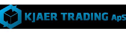 Kjaer Trading ApS Logo