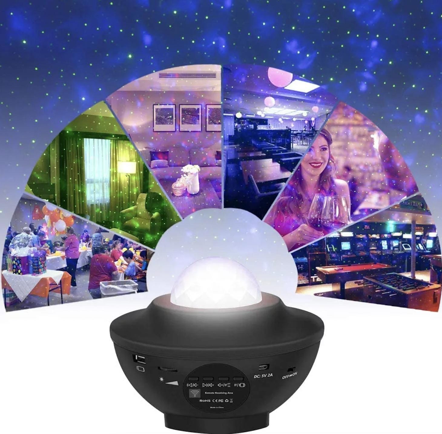Stjerne projektor vareparti