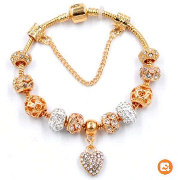 Vareparti smykker