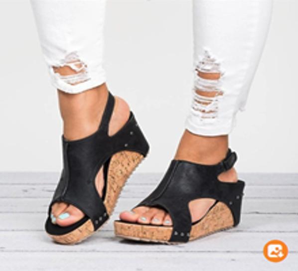 Vareparti sko