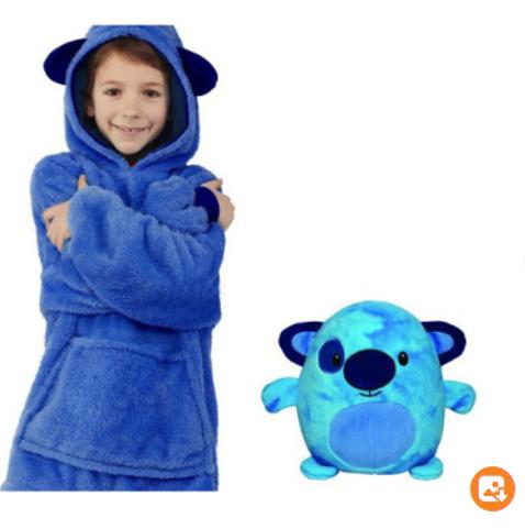 vareparti børnetøj